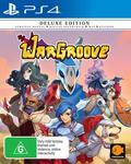 [PS4] Wargroove: Deluxe Edition $15.00 + Delivery (Free with Prime/ $39 Spend) - Amazon AU