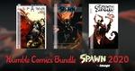 Spawn 2020 Image Comics Bundle - US $1 (~AU $1.45) Minimum @ Humble Bundle
