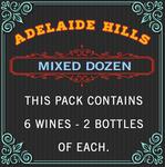 Adelaide Hills Support Pack 3 (Adelaide Hills Reds) $180/Dozen (Delivered) @ Skye Cellars