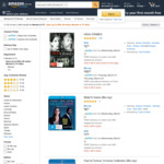 Movies and TV Titles: Save up to 50% off + Delivery ($0 with Prime/ $39 Spend) at Amazon AU
