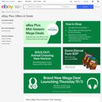 [eBay Plus] Bose 700 Headphones $399 | AirPods $99 | RM Williams Boots $399 | Xiaomi Air Purifier $179 | LEGO SW $199 @ eBay