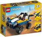 LEGO Creator Dune Buggy - 31087 $7.20 BigW