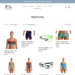 End-of-Season Sale: 25% off All Swimwear @ TRI OUT SPORTS