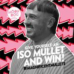 Win 4 Pack of Beer in Moon Dog Brewery ISO Mullet Challenge