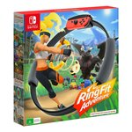 [Switch] Ring Fit Adventure $119 Delivered/CC @ Target