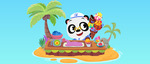 [Android, iOS] Free - Dr. Panda Ice Cream Truck 2 | [iOS] Dr Panda Art Class, Dr Panda Funfair @ Google Play/Apple Play Store