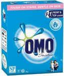 Omo Sensitive Laundry Detergent Front & Top Loader 2kg $9.90 (Subscribe & Save, Free Delivery for Prime) @ Amazon AU