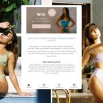 Win a $700 Travel Voucher & $300 Swimwear Voucher from Remi Collective
