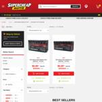 SCA Heavy Duty Alkaline AA or AAA Batteries 24 Pack $5.00 (Was $11.99) @ Supercheap Auto