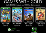 [XB1, XB360] Xbox Games with Gold August 2020 - Portal Knights, Override: Mech City Brawl + More