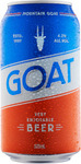 Mountain Goat Very Enjoyable Beer 6pk (Bottles or Cans) $11/$12 @ Dan Murphy's