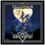 Talisman - Disney Kingdom Hearts Edition Board Game $59 In-Store / $77.95 Delivered @ EB Games