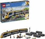 LEGO City Passenger Train 60197 Playset Toy $119.20 Delivered @ Amazon AU