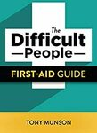 [eBook] Free: The Difficult People First-Aid Guide @ Amazon AU