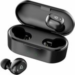 50% off Dudios Zeus Ace Earbuds $19.99 + Delivery ($0 with Prime/ $39 Spend) @ Dudios AMR Amazon