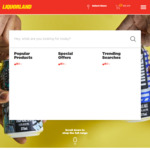 2000 Bonus flybuys Points (Worth $10) with $100 Online Spend @ Liquorland
