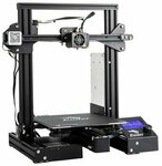 Creality 3D Ender-3 Pro DIY 3D Printer US$196 (A$282.68) Delivered @ Banggood AU