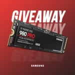 Win a Samsung 980 Pro 500GB SSD from Mwave