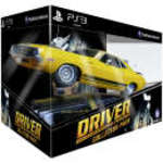 Driver: San Francisco PS3 Collector's Edition ~AUD$48 Delivered @ Zavvi