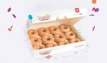 [WA] Krispy Kreme Original Glazed Dozen for $12 to Click & Collect @ Krispy Kreme via Scoopon