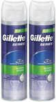 Gillette Series Sensitive Shaving Gel - 2x 190g $5, Blacksmith Chippie B Steel Cap Work Boots - Black $29 @ Big W