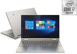 Lenovo Yoga C740 15 i5-10210U (8GB RAM, 512GB SSD, 15-Inch FHD Touchscreen, 2 in 1) $999 Delivered @ Lenovo AU