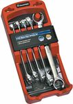 Toolpro Spanner Set Flare Nut Metric 5 Piece $9.99 (Was $27.99) @ Supercheap Auto