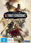 [PC] Total War: Three Kingdoms $12 + Delivery ($0 with Prime/ $39 Spend) @ Amazon AU