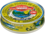 Ortiz Anchovies in Olive Oil – 450g $85 + Delivery @ Foodistribute