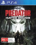 [PS4] Predator: Hunting Grounds $19 (was $24) + Delivery ($0 with Prime/ $39 Spend) @ Amazon AU