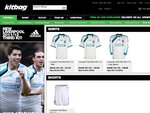 Kitbag Liverpool FC 30% OFF. Ie: LFC Third Jersey @ $42 Each + Free Shipping if You Spend £50
