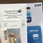 Optus Sport 12 Month Membership $99 at Woolworths (Normally $139)