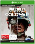 [XB1] Call of Duty: Black Ops Cold War $79 Delivered @ Amazon AU