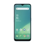 Telstra Oppo A5 2020 Smartphone Green $199 (Was $269) @ Kmart in Store