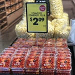 [VIC] Tomberry Tomatoes 125g $2.09 (in-Store Only) @ Ritchies IGA