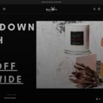 20% off Sitewide + Delivery ($0 with $99 Spend) @ HartCo. Home & Body (Candles, Homeware & More)