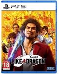 [PS5] Yakuza Like A Dragon $54.52 Delivered @ OzGameShop