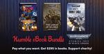 [eBook] Humble eBook Bundle - Warhammer 40,000 Stories 2021 by Black Library ($1.31/$13.13/$23.63) @ Humble Bundle
