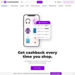 Cash Rewards Bonus Cash Back - Myer up to 10%, YSL Beauty 10% (& 15% off Site Wide), Lancome 15%