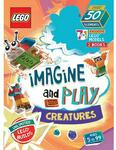 LEGO Imagine and Play: Creatures $7.95 + Delivery @ Smooth Sales