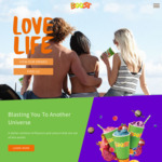 Up to $3 off (No Minimum Spend) for Completing Challenges @ Boost Juice via App