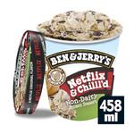 ½ Price Ben & Jerry's Ice Cream Tubs 438ml-458ml $6 @ Coles