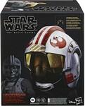Star Wars: The Black Series - Luke Skywalker Battle Simulation Helmet $159 + Delivery (Online Only, No C&C) @ BIG W