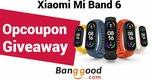 Win a Xiaomi Mi Band 6 from Opcoupon   Week 67