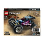 LEGO 42124 Technic off-Road Buggy $99 (Was $149) Delivered ($0 C&C/ in-Store) @ Kmart