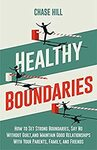 [eBook] Free - Healthy Boundaries/Anxiety in Relationship/Find What You Love/Simple Approach to Neuroscience - Amazon AU/US