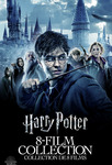 Harry Potter: Complete Collection - 4k Dolby Vision - Digital $59.99 @ iTunes