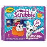 Scribble Scrubbie Sets $8 Each @ Reject Shop