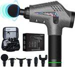 Jollyfit High Power Massage Gun $59.99 Delivered @ Jollyfit via Amazon AU