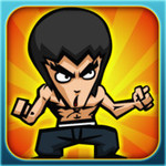Free KungFu Warrior on iOS